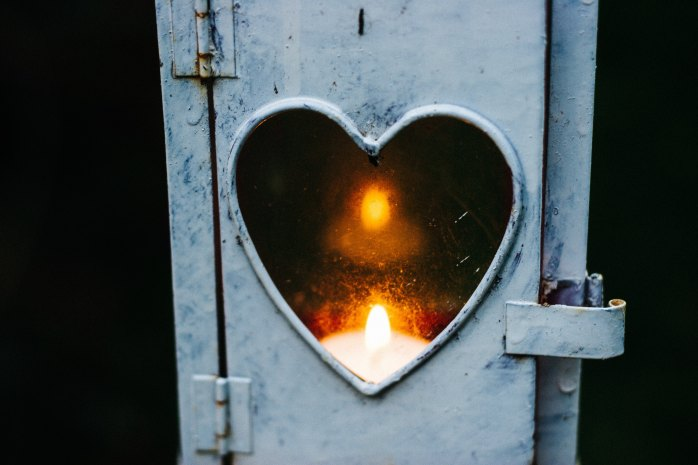 love and light